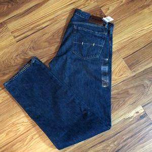 Polo Ralph Lauren Warren Denim Jeans 32x34